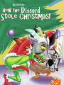 How the Discord Stole Christmas (1966)