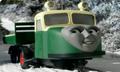 Madge (Snub Nosed Lorry)