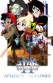 Star Wars Episode 2 (Thebackgroundponies2016Style)