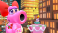Birdo Blow up the Candles by Manuelvil1132