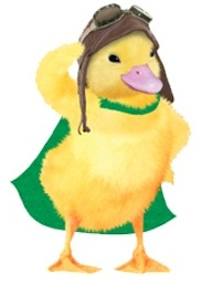 Ming-Ming Duckling