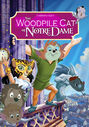 The Woodpile Cat of Notre Dame (1996) Poster