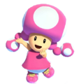 Toadette Sports