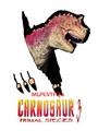 Carnosaur 3. Primal Species Poster