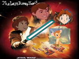 Star Wars (TheLastDisneyToon Style)