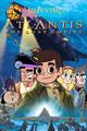 Atlantis; The Lost Empire (2001)