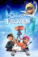Frozen (MLPCV Style)
