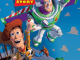 What if Toy Story was produced by Big Idea Productions and made in 2000? (VF2000's version)