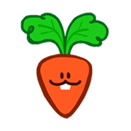 Unnamed Carrot