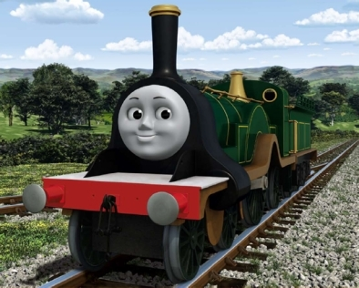 Roblox Steam Age Driving The Stirling Single With Emilys Theme Emily The Emerald Engine Scratchpad Fandom
