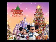 ディズニー・ジャンボ・クリスマスパレード