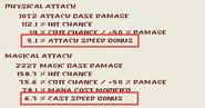 AttackSpeedandCastSpeed