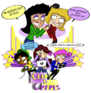 Chips n grapes deviantid by xeternalflamebryx d5azok7