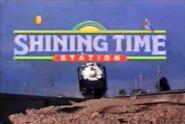 1989 - Shining Time Station