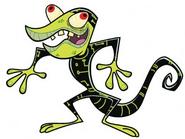 TP-Chameleon