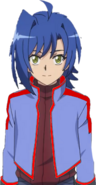 Yukito smile half body by godzilla2000jr dculhiw-pre