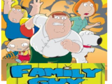 Opening to Family Guy The Movie 2002 Theater (Regal Cinemas)