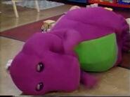 BarneyinPlayingItSafe
