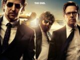 Opening to The Hangover Part III 2013 Theater (Regal)