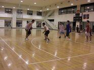 Zhongzheng basketball
