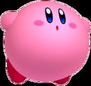 KRTDL Kirby Floating