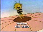 Maya the Bee (1975) - theme song (Canadian English)