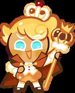 Custard Cookie III