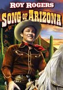 Poster of the movie Song of Arizona