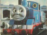 MrMason1995's US Thomas VHS and DVD Ideas