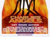 Opening to Charlie's Angels 2000 Theater (Regal Cinemas)