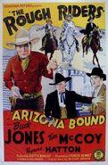 Arizona Bound FilmPoster