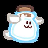 Milky Sheep