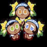Priestesses of the Stars
