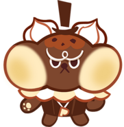Choco Cup Cookie