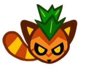 Pineapplemur