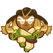 Churro Cookie