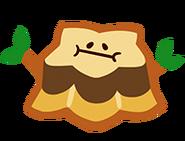 Churro Stump