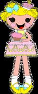 Candle Slice O Cake