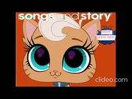 Finding Meow-Meow Songs and Story CD Track 02- In the City