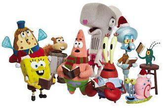 Cartoon-spongebob-excited-cast-poster-GB2455.jpg