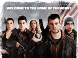 Opening to Red Dawn 2012 Theater (Regal)