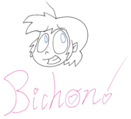 Bichon by genie dragon dbwrb0z