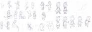 Bonnie sketches of 2014 by muggyy d8c9rfv