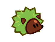 Spiky (Cookie Run)