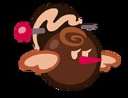 Bonbon Birdy