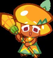 Mango Cookie