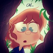 Oh by princekido d6isy2o