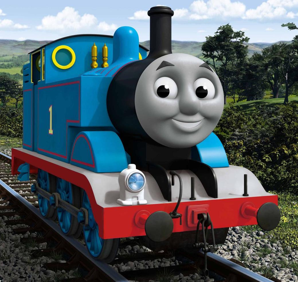 Thomas /& Friends Thomas The Tank Engine Baseball Cap Dark Blue