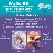 Bichon wedobd horaires by princekido d9adzgf