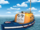 Captain the Lifeboat